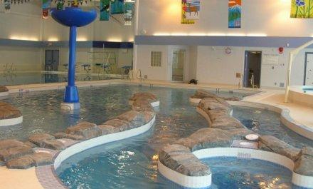 aquatic centre city of kimberley